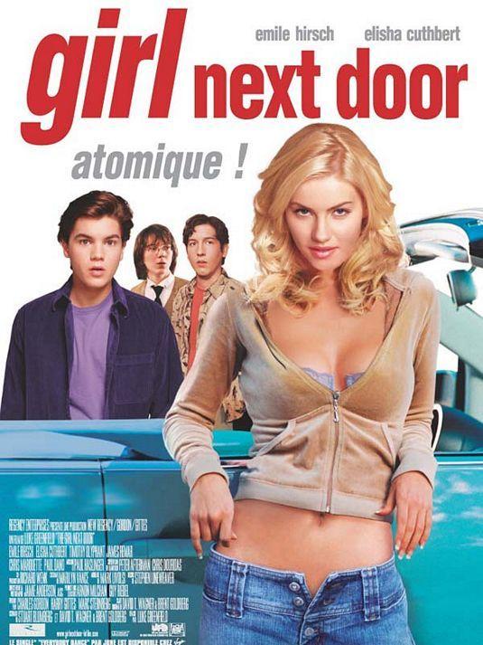 Girl next door porn movies