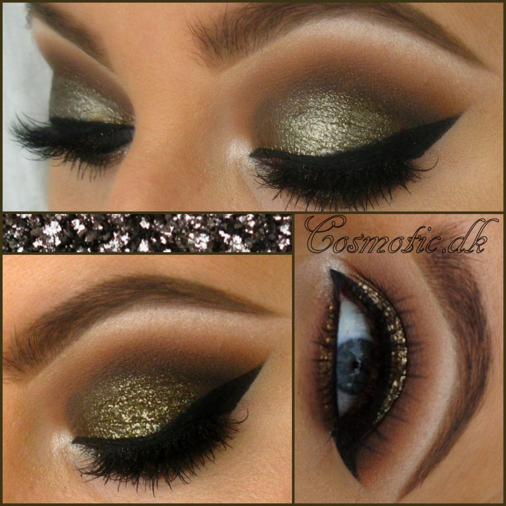 Cosmotic Makeup Geek Makeup Pigment Eyeshadow