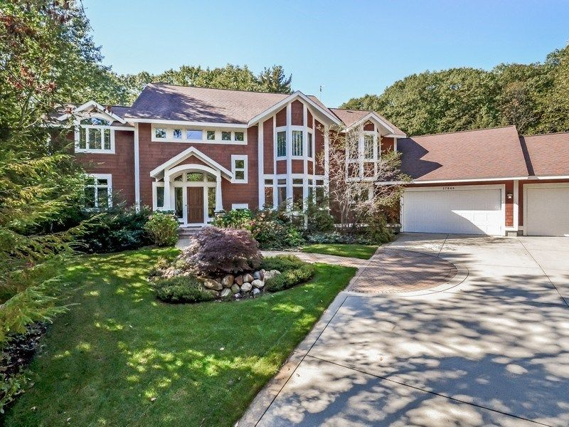 17846 dewberry place grand haven michigan single family