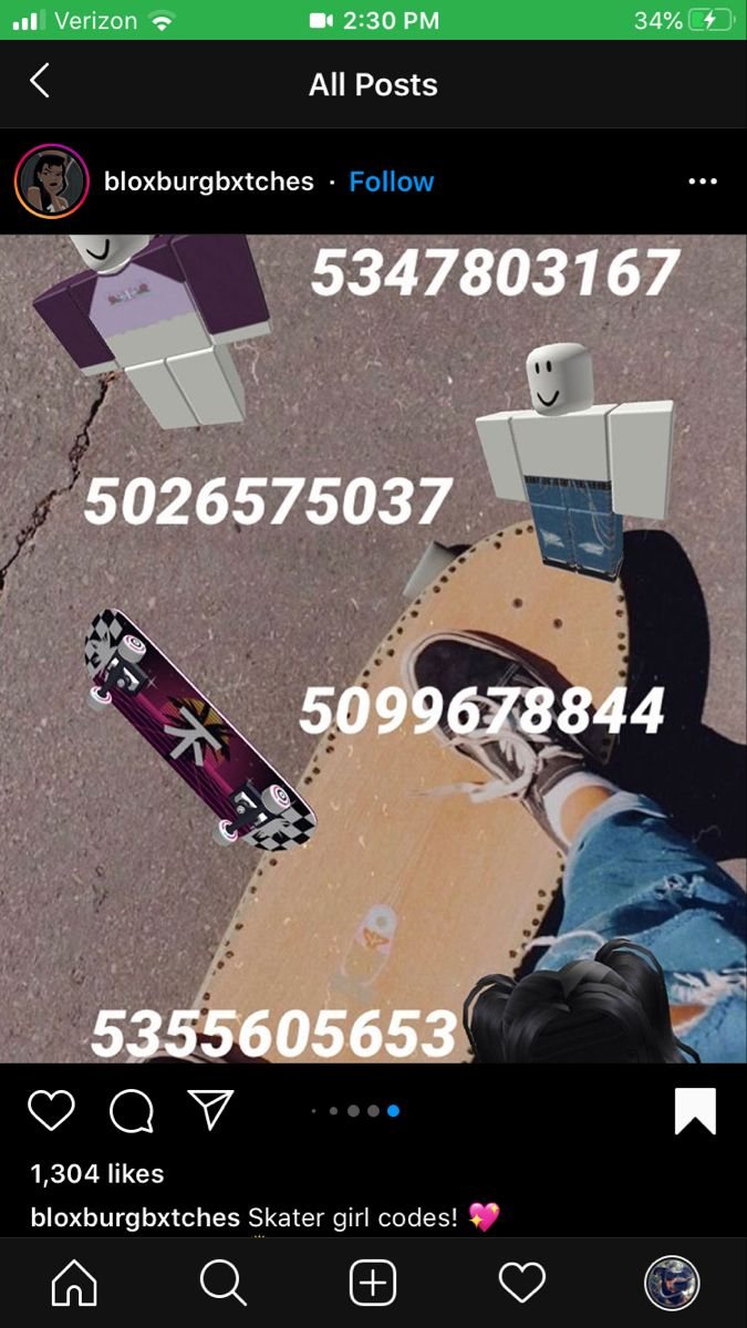 Got This From Insta In 2020 Roblox Pictures Cool Avatars Roblox Codes