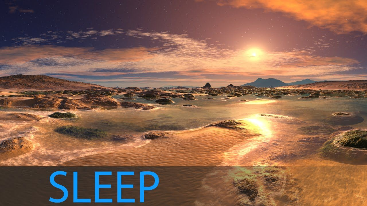 8 Hour Deep Sleep Music Delta Waves Sleeping Music Calming