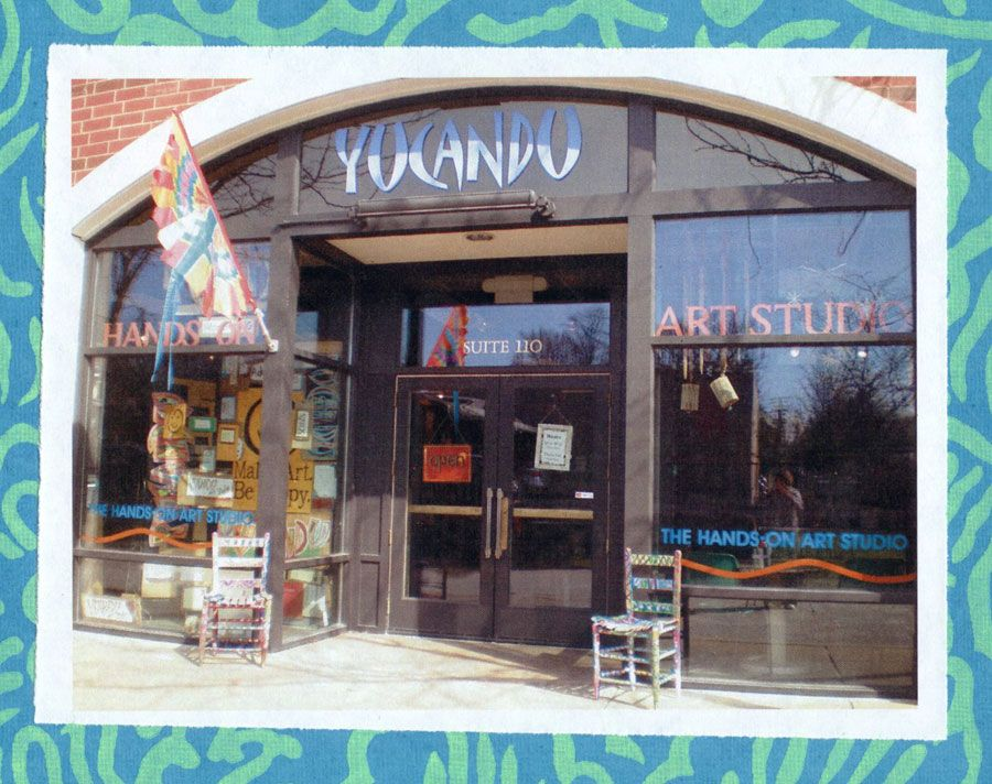 Yucandu one of my fave craft studiodo it yourself places in one of my fave craft studiodo it yourself places in webster grove mo just outside of st louis seriously look this place up solutioingenieria Gallery