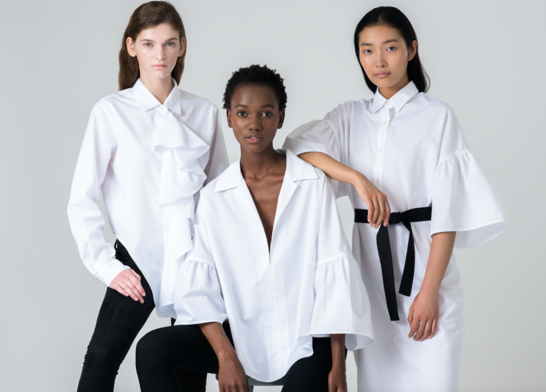 15 Seriously Luxurious Sustainable Fashion Brands – Eluxe Magazine