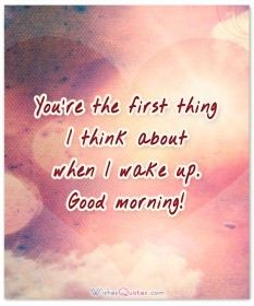 Good Morning Quotes and Images – Wishes Quotes
