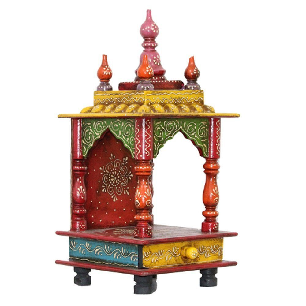Mandir Designs for Small Room - Pooja Room | Small rooms, Room and ...