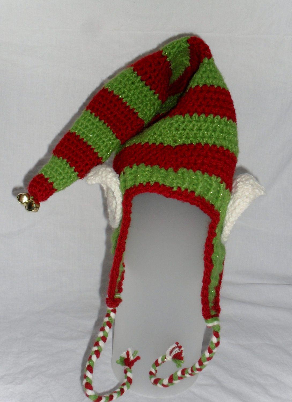 Victorian inspired Baby / toddler / child / Christmas Elf Ears / ear ...