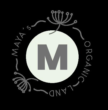 Pin By Maya S Organic Land On Maya Company Logo Messenger Logo Tech Company Logos