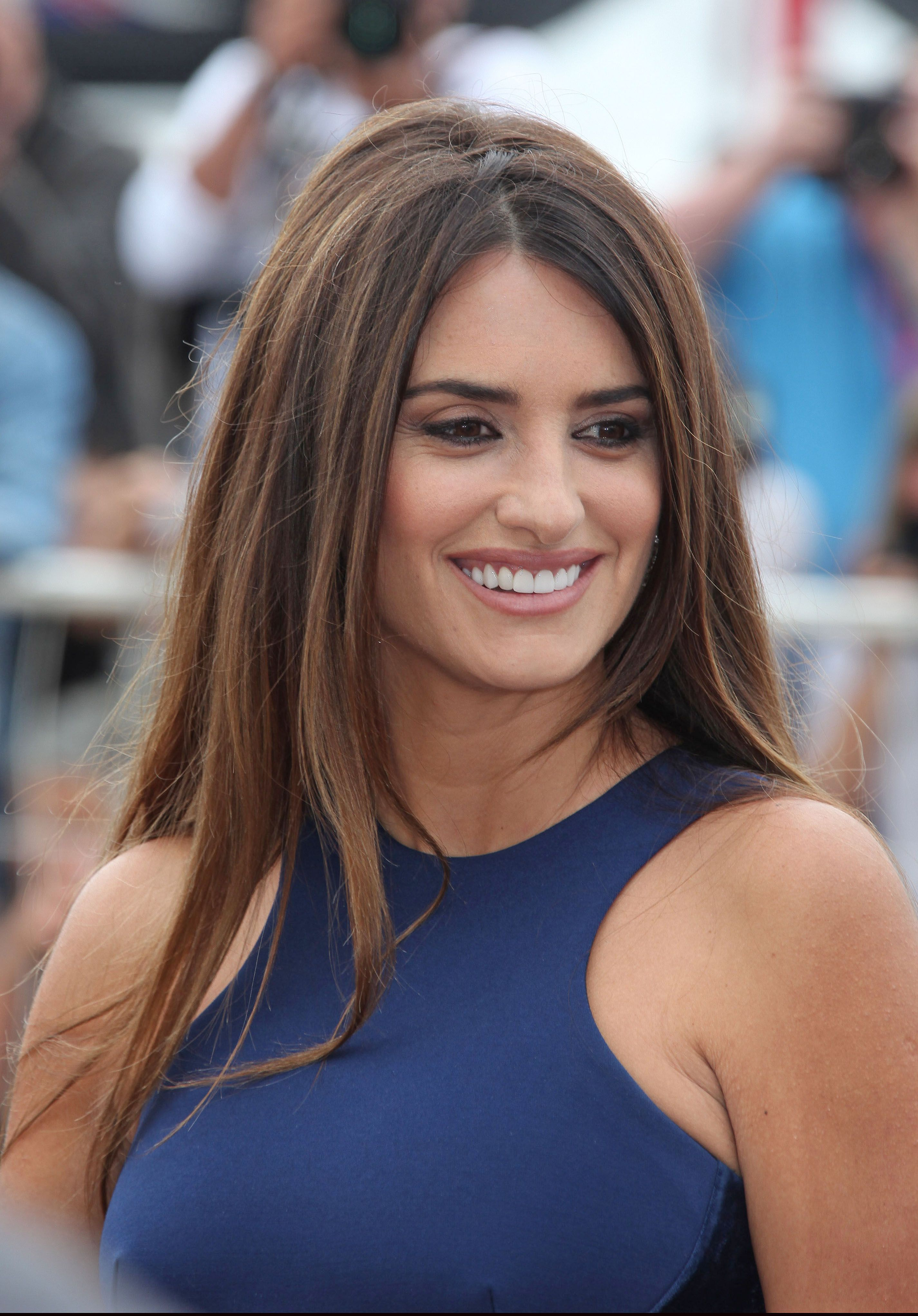 Penelope Cruz is a Spanish actress and model.   Penelope ...