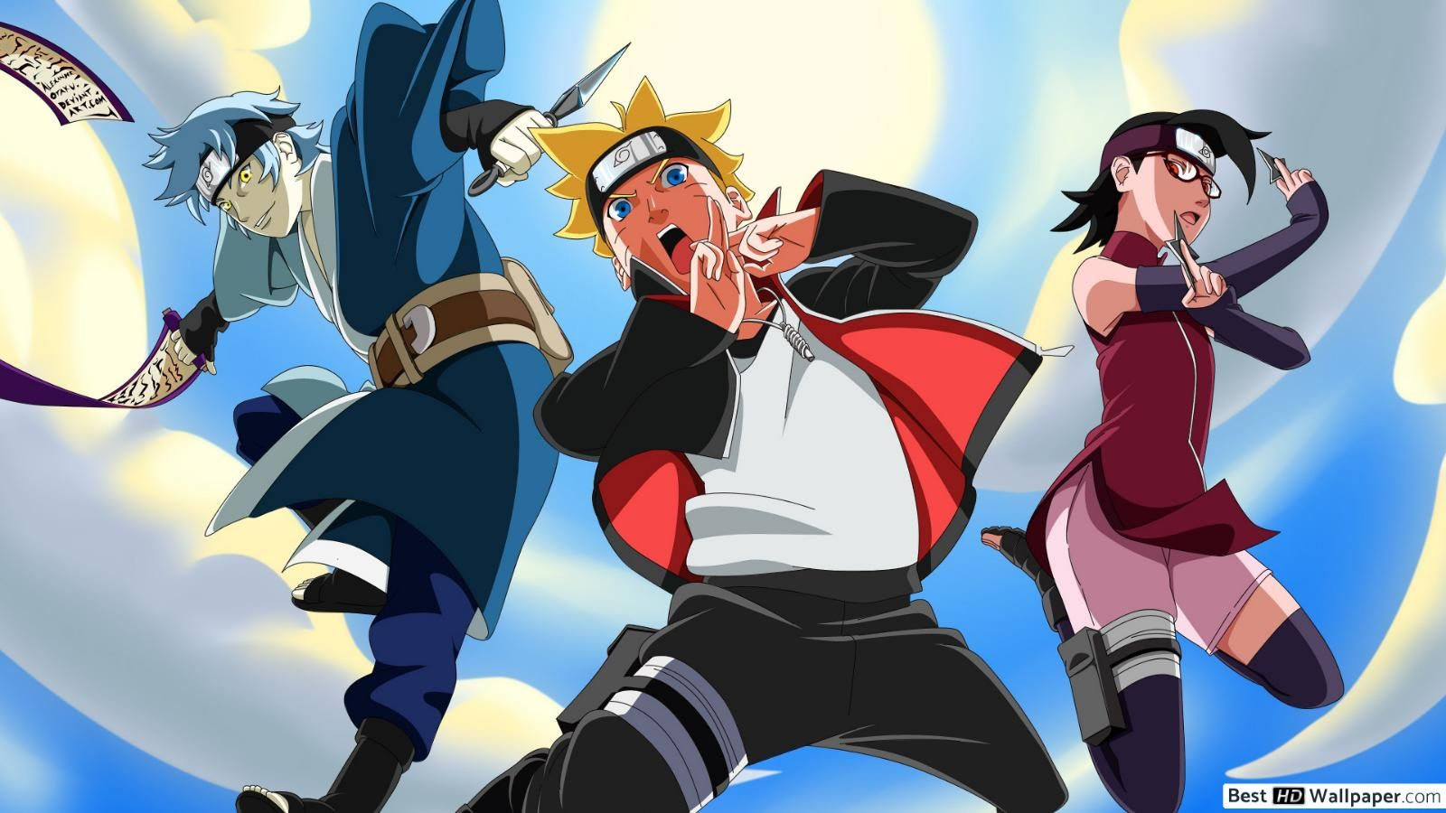 Boruto Episode 155 All The Details That You Need To Know In 2020 Boruto Boruto Episodes Naruto The Movie