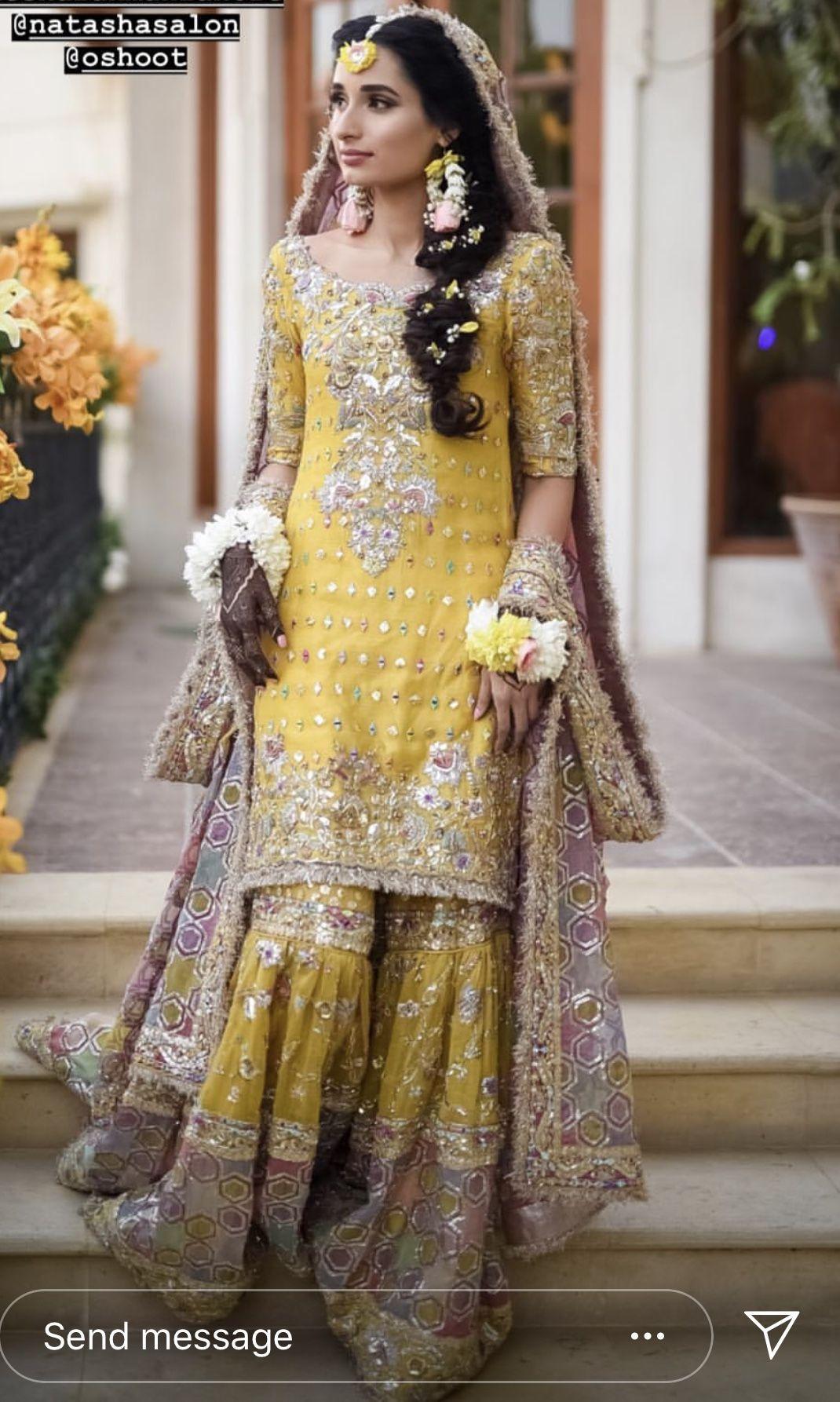Gute absolut freie Mayun Braut Hochzeit Deena Rehman Stil schöne Hochzeit Dre …