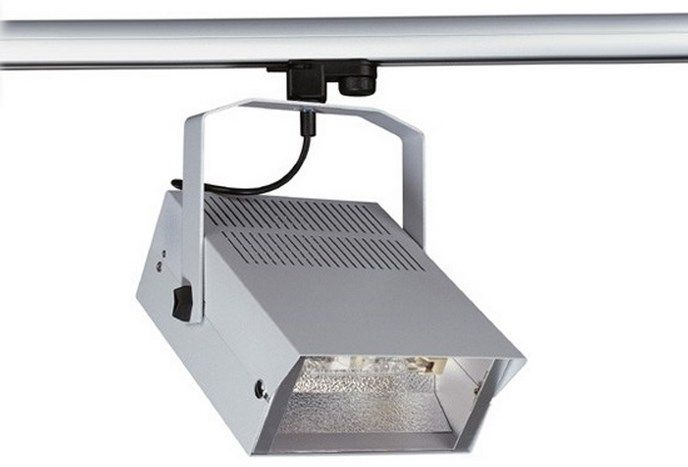 SLV Lighting MH FLOOD 150 for 3 Circuit Track Systems  sc 1 st  Pinterest & SLV Lighting MH FLOOD 150 for 3 Circuit Track Systems   SLV TRACK ... azcodes.com