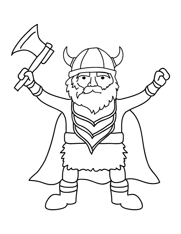 Free Printable Viking Coloring Page Download It From Https Museprintables Com Download Coloring Page Viking Coloring Pages Vikings Color