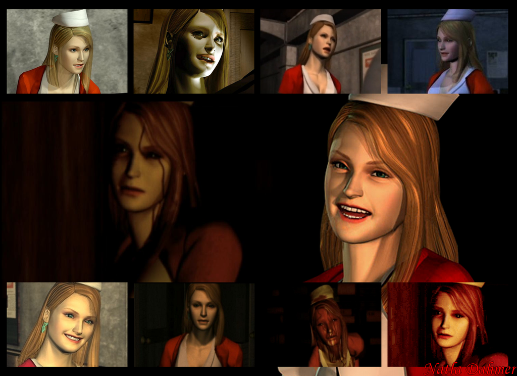 Memory Of Lisa Garland Silent Hill 1 Silent Hill Silent Hill 1 Silent