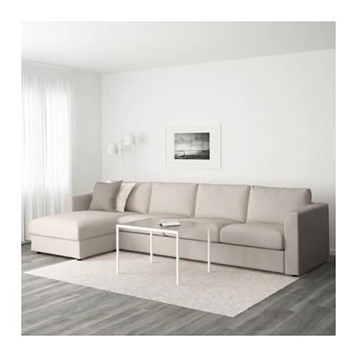 Ikea Us Furniture And Home Furnishings Ikea Sofa Ikea Vimle Sectional