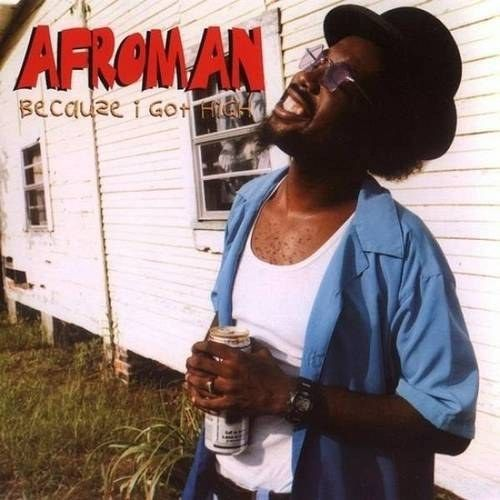 Afroman Because I Got High One Hit Wonder Ukulele Chords Hip Hop Classics