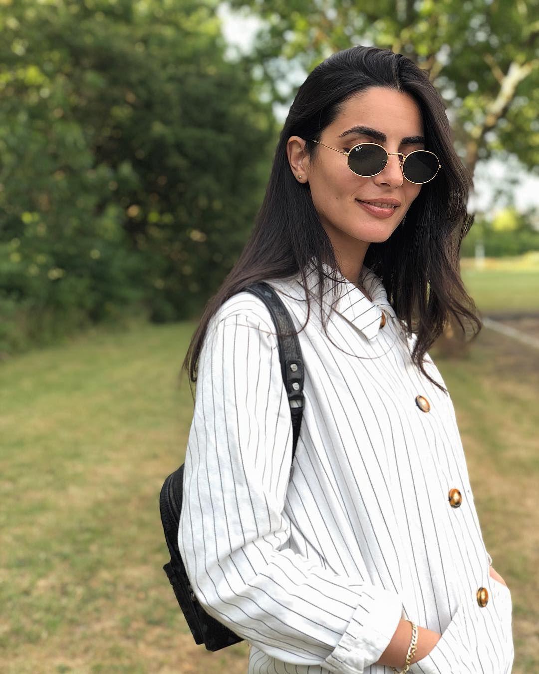 Instagram Bericht Van Basma Hamze بسمة حمزة 22 Jun 2018 Om 6 34 Utc Fashion Inspo Outfits Women