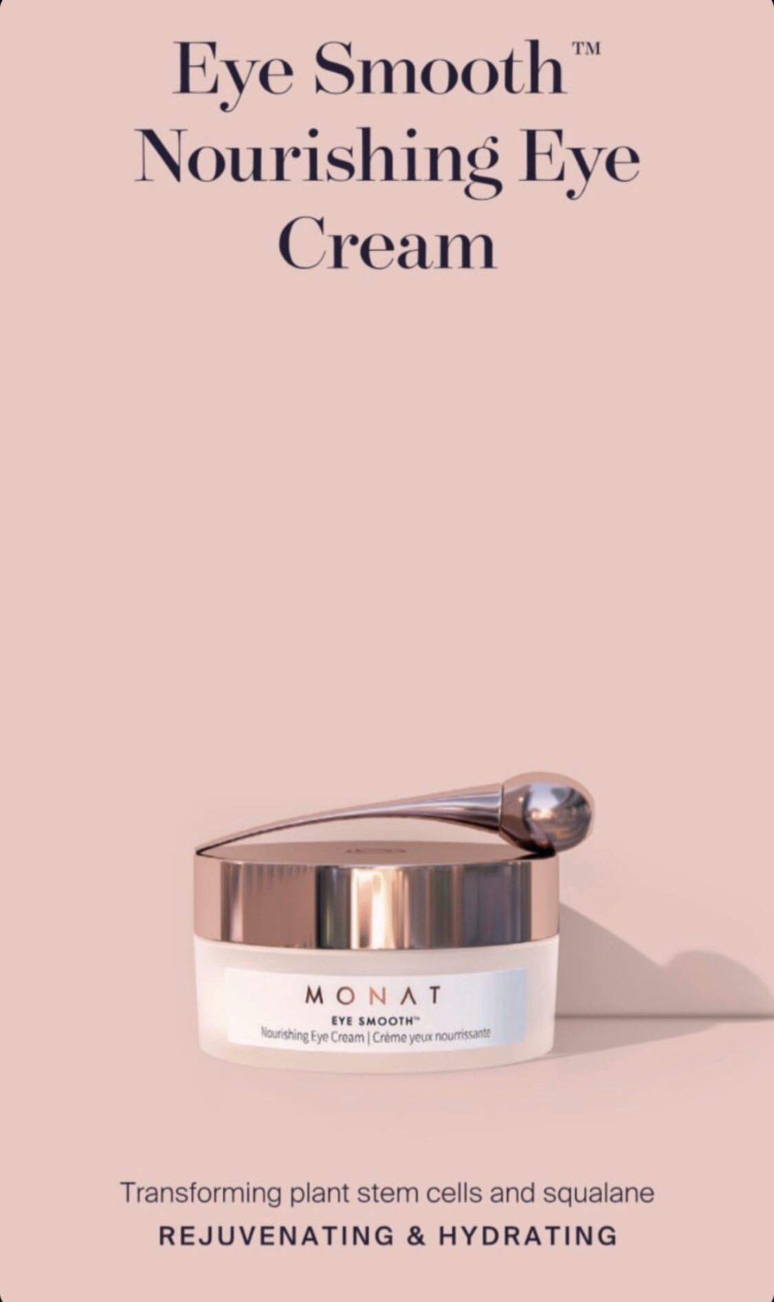 Monat Skincare Monat Skin Care Squalane