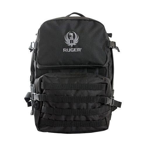 42270a59efb Ruger Barricade Tactical Pack - Black