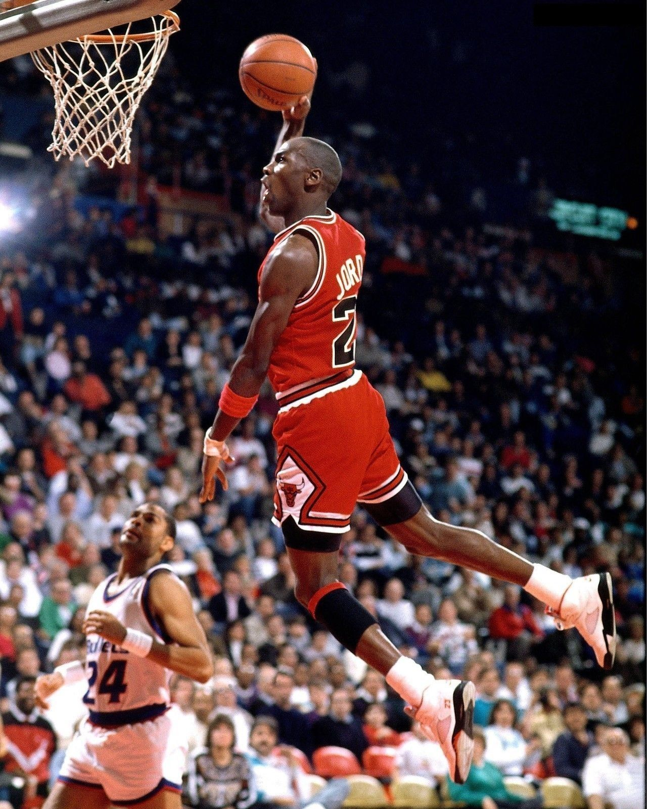 4.99 - Michael Jordan Nba Basketball Chicago Bulls Air Dunk 8X10 Sports  Photo Picture  ebay  Collectibles 7245ff9fe