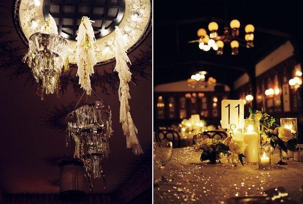 New Orleans Black Tie Wedding - Once Wed | Wedding, Black tie ...