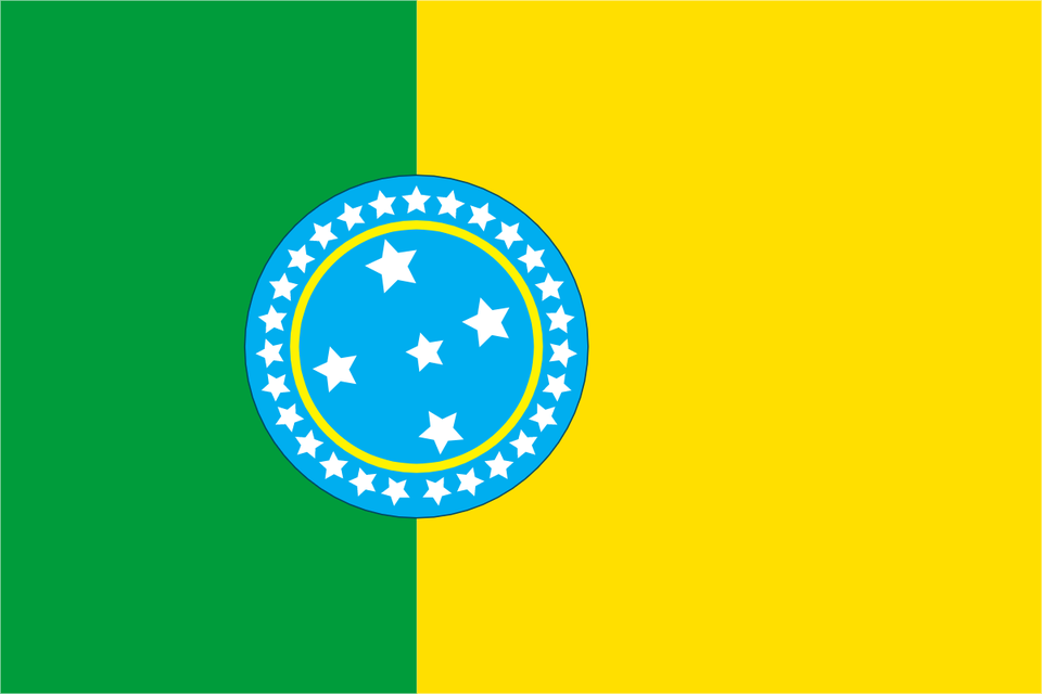 Flag Of Brazil In The Style Of Portugal Vexillology Brazil Flag Flag Historical Flags