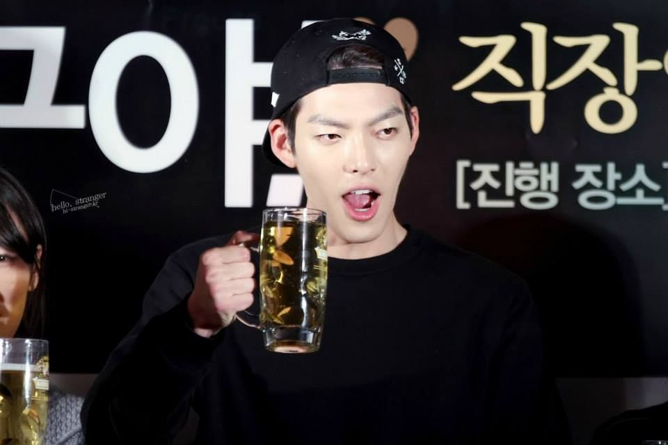 131108 Friend2 Premiere in Busan