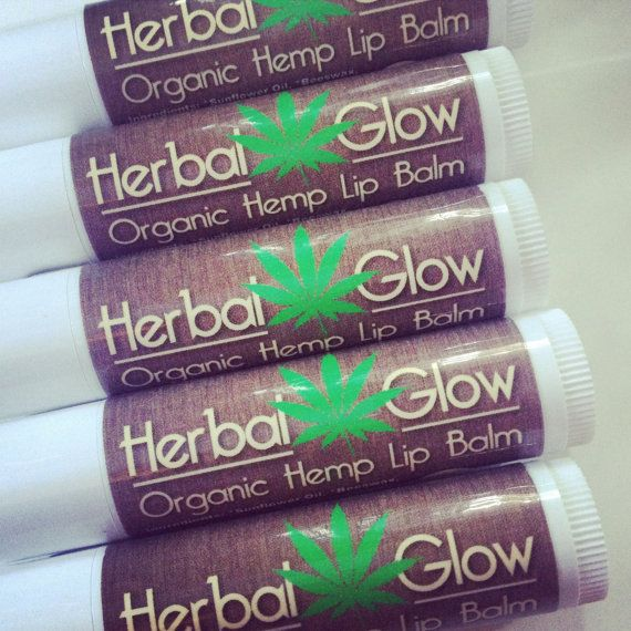 Check out this item in my Etsy shop https://www.etsy.com/listing/201565276/usda-organic-hemp-lip-balm-soft-lips