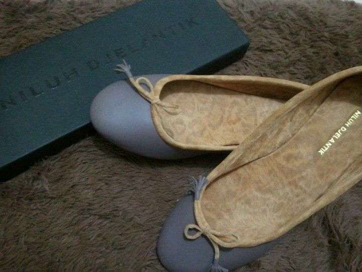 Handmade shoes from Niluh Djelantik. Her works are so stunning. This kind  of shoes · Bali IndonesiaKind ...