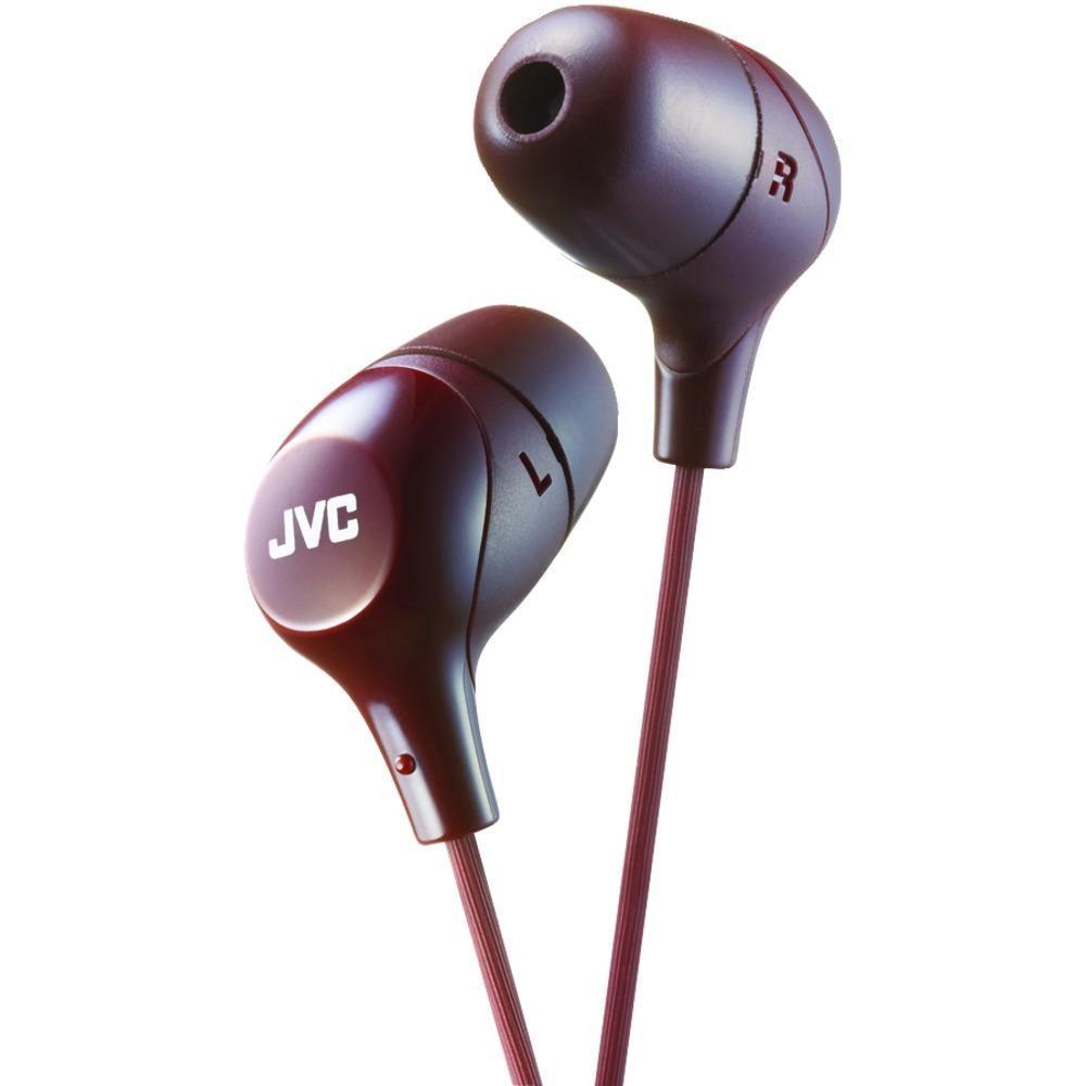 Jvc Marshmallow Inner Ear Headphones Multicolored Products Sony Mdr Xb650btb Black