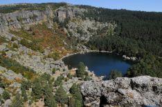 11 Ideas De Alrededores De Vinuesa España Laguna Negra Lugares De España