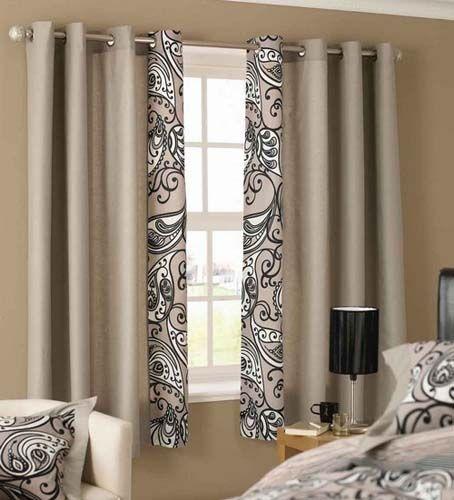 cortinas modernas CORTINAS Pinterest Cortinas modernas