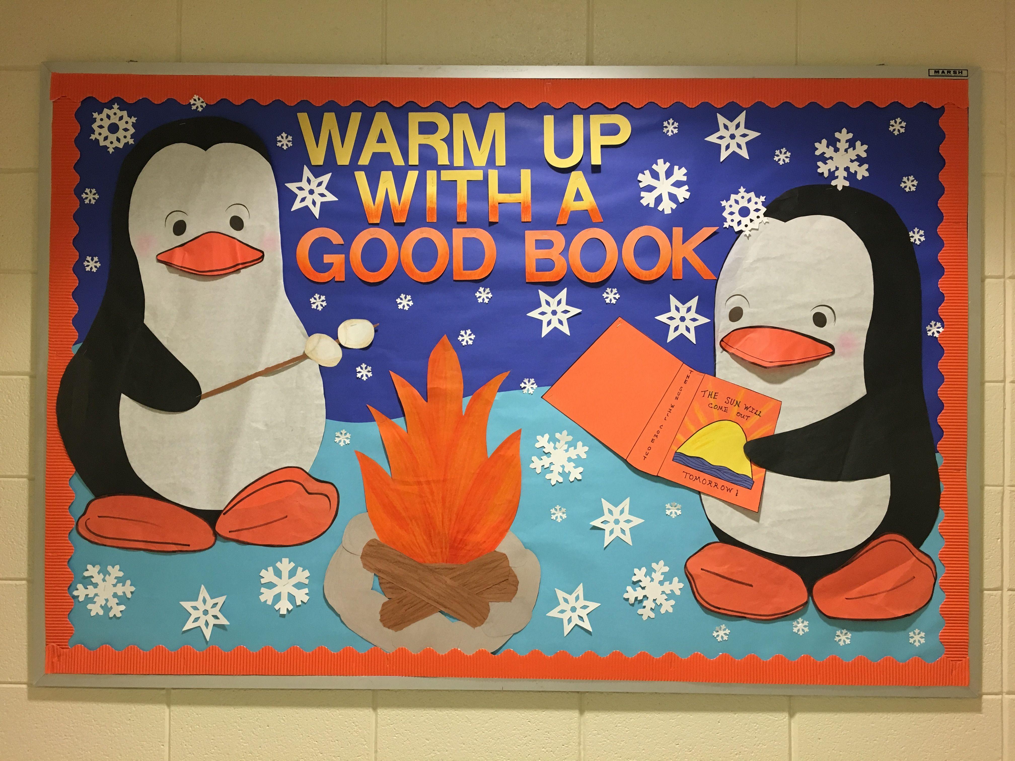 Preschool Penguin Bulletin Board Ideas Novocom Top