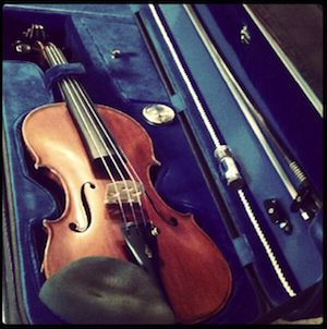 My Advice for Learning the Violin: Beginners | Learn to ...
