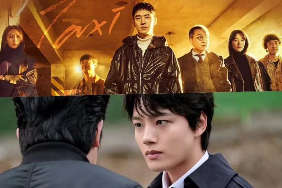 """Taxi Driver"" Premieres To Strong Ratings As ""Beyond Evil"" Rises Ahead Of Finale"