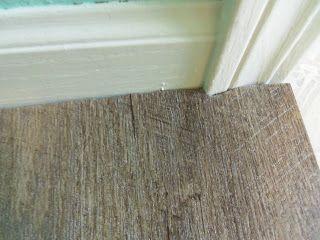 Installing Interlocking Resilient Plank Flooring Tips Sawcut Colorado