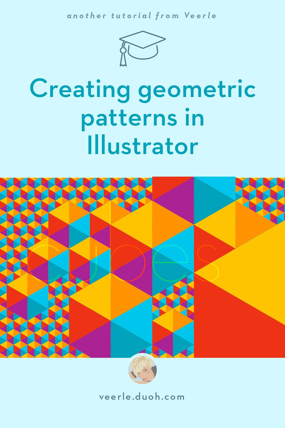Create A Cubical Pattern In Adobe Illustrator With Images