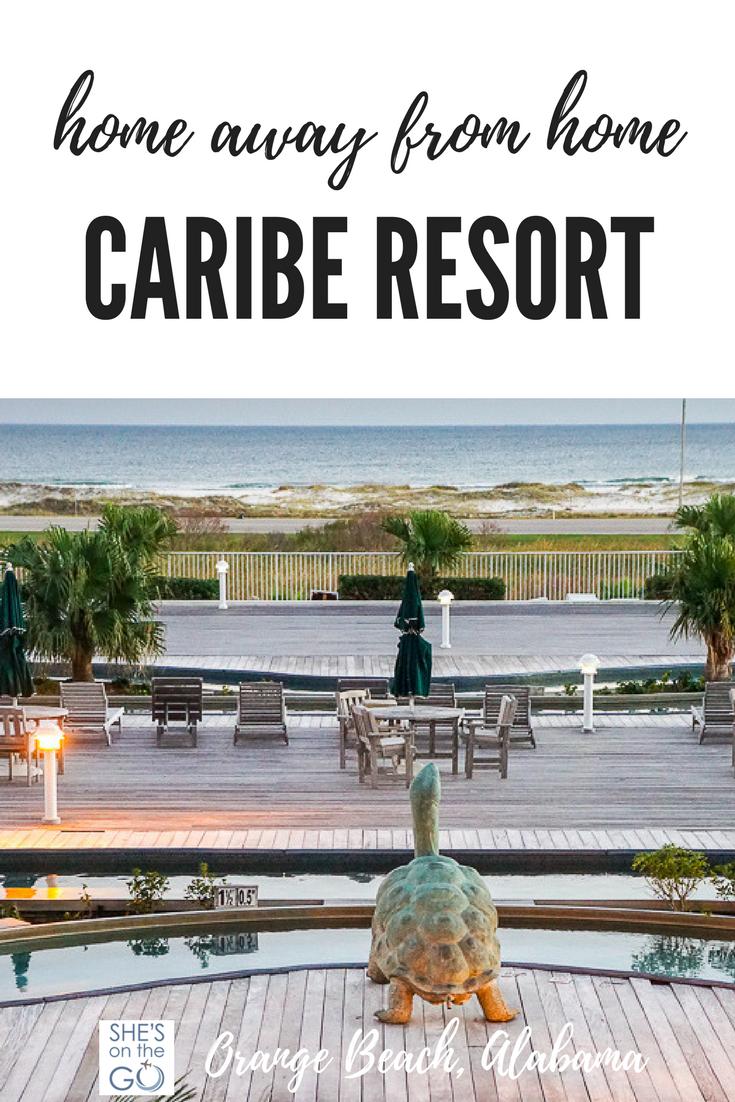 Caribe Resort: Perfect Condo Rental In Orange Beach
