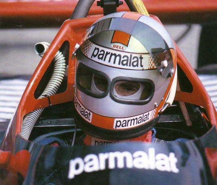 JOHN WATSON #F1 #Formula1 #GrandPrix #GrandPrixF1 #McLaren #Brabham #Lotus #Penske #Surtees #Ford http://www.snaplap.net/driver/john-watson/