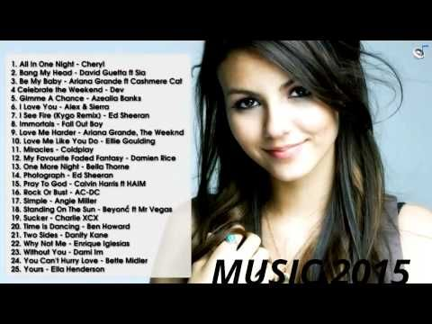Songs 2015 new The 20