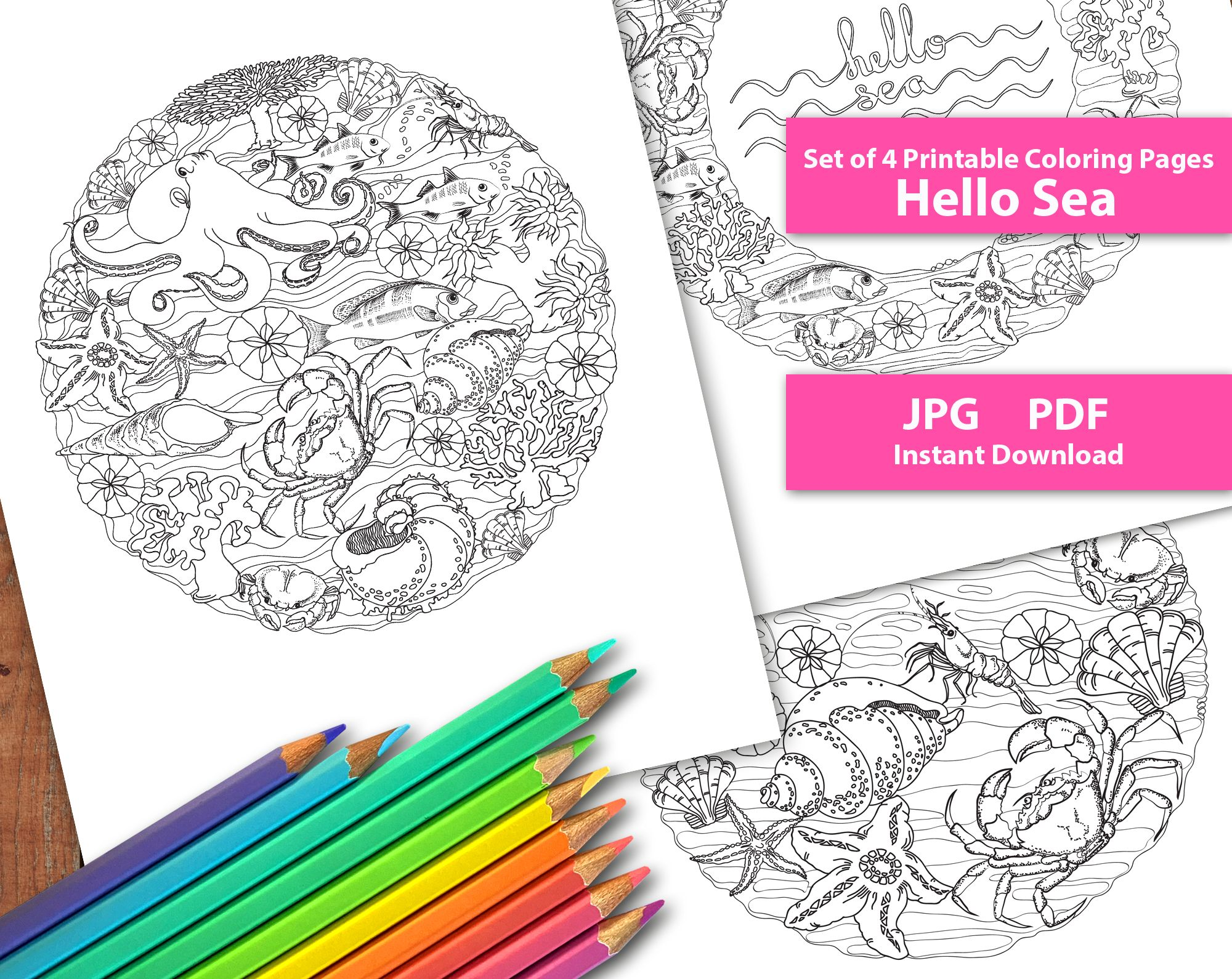 Pin On Adult Coloring Book Printable Coloring Pages [ 1590 x 2000 Pixel ]