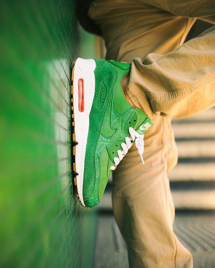 Nike Air Max 90 | Nike air max, Nike air, Nike