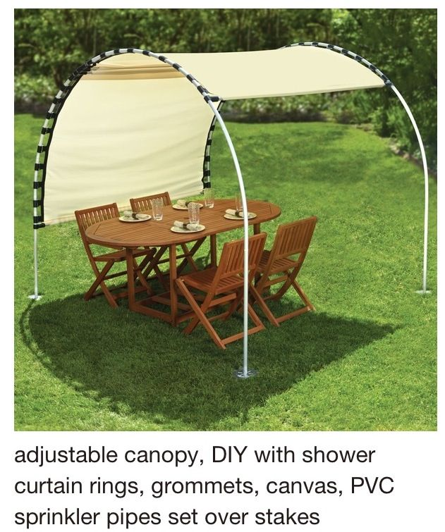 Portable Awning Outdoor Living, Portable Awning For Patio