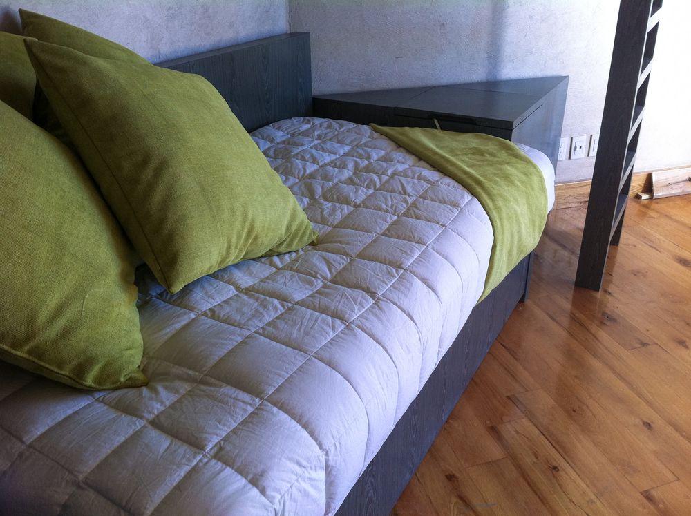 Kids Bedroom | Huacal Estudio