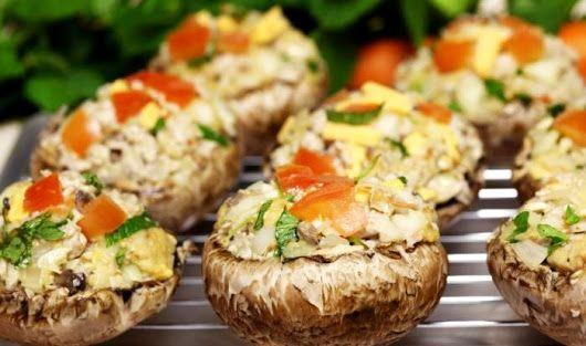 Ciuperci De Post - Cum Gătești Ciuperci Atunci Când ții Post   Libertatea