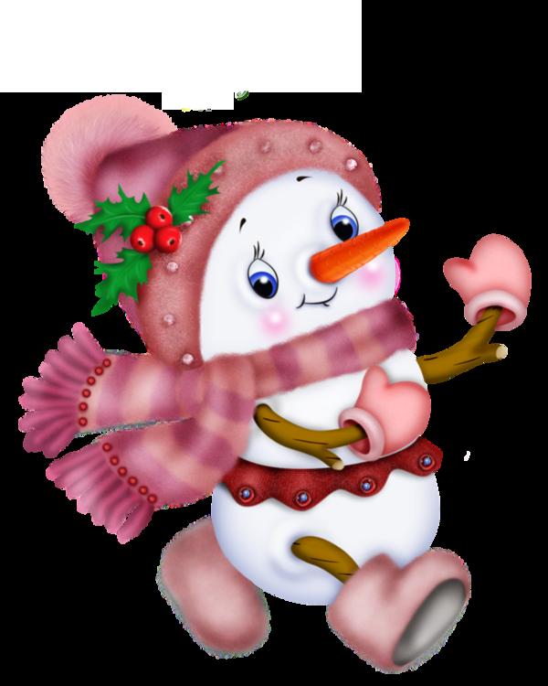 Chirstmas clip art of snowman snowman pinterest - Clipart bonhomme de neige ...