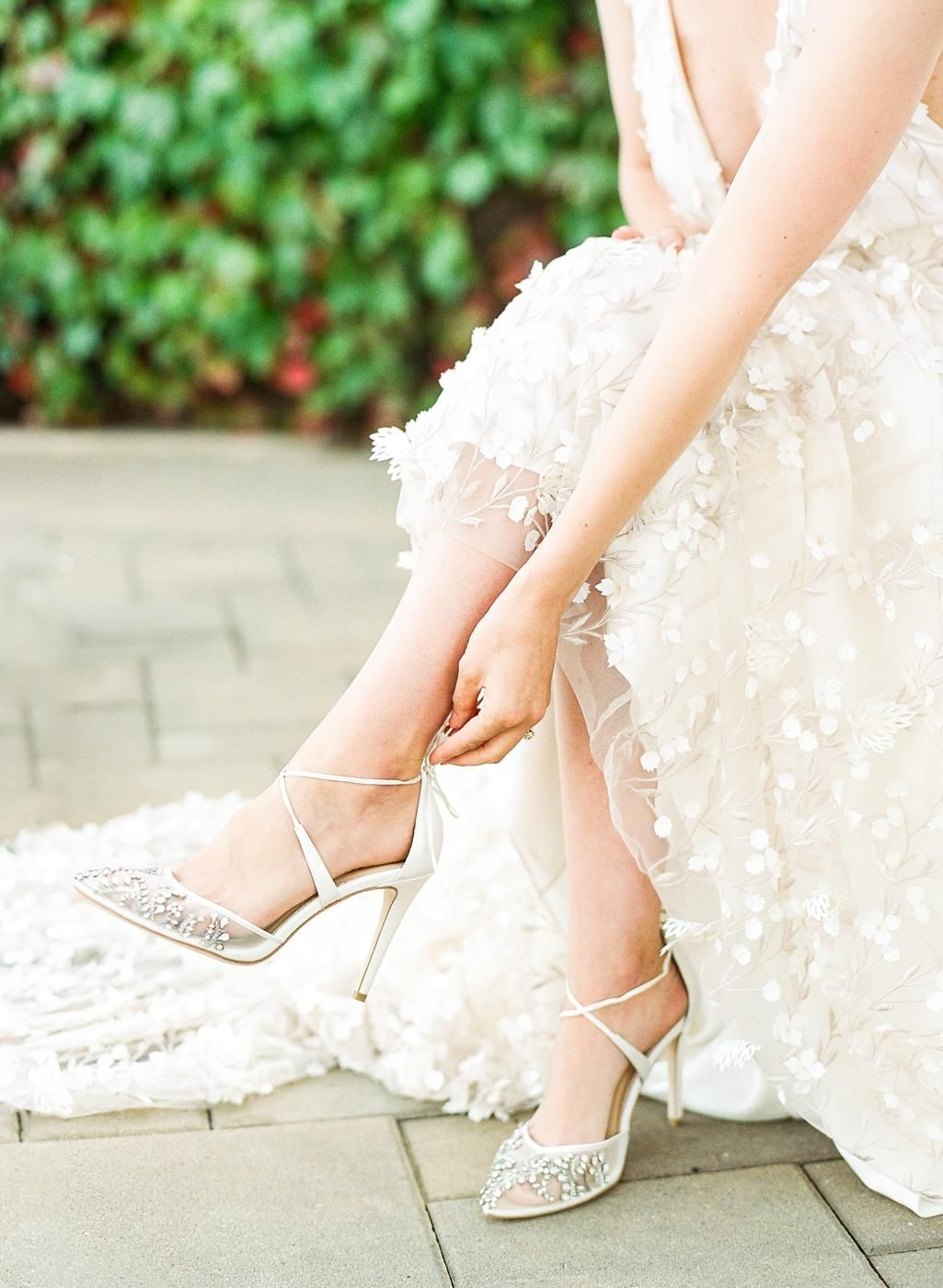 A Sunset Inspired California Inspiration Shoot That Will Steal Your Heart Wedding Shoes Comfortable Ivory Wedding Shoes Embellished Wedding Shoes