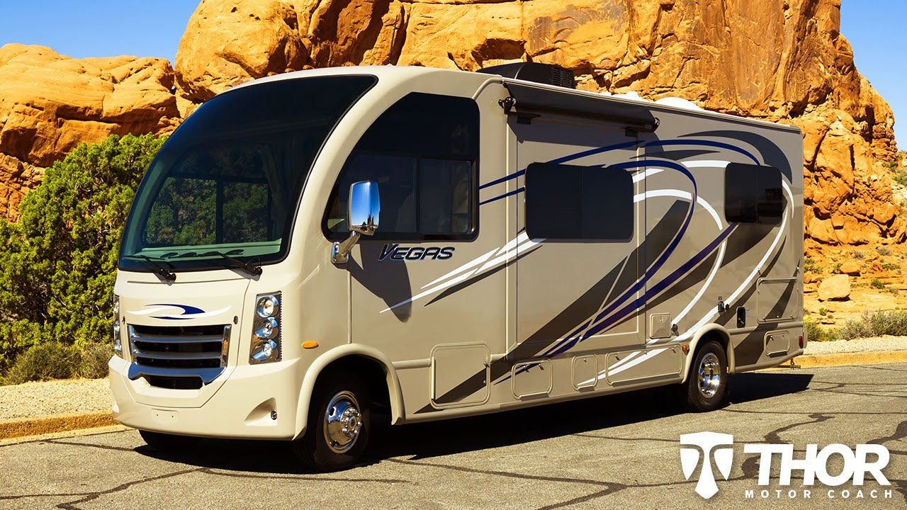 Nada Rv Values Motorhome