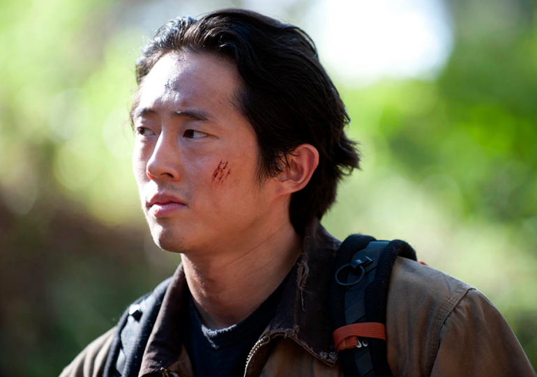 The Walking Dead Season 4 Episode 15 – Us
