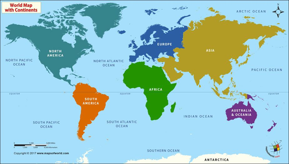 Mapsofworld.com provides maps on different themes & projections ...