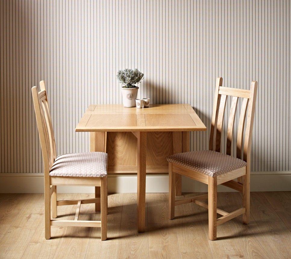Furniture Antique Modern Rectangular Gateleg Drop Leaf Dining Table